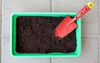 kompost, inhalt, nährstoffe, spurenelemente
